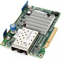 HP 692140-001 FLEXFABRIC 10GB 2-PORT 554FLR-SFP NETWORK ADAPTER.