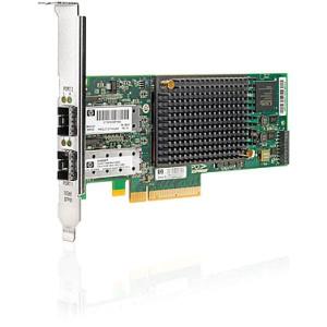 HP BQ891A NETWORK ADAPTER 10 GIGABIT ETHERNET 2 PORTS.