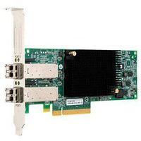 IBM 49Y4253 EMULEX 10 GIGABIT VIRTUAL FABRIC SYSTEM X NETWORK ADAPTER PCI EXPRESS 2.0 X8 - 2 PORTS.