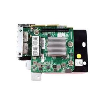 DELL 80GPT 2-PORT 10GBPS RJ45 EMBEDDED MEZZANINE FOR POWEREDGE C5220.