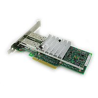 DELL 540-BBCE X520-T2 ETHERNET SERVER ADAPTER 10GBASE-T DUAL PORT PCIE GEN 2.