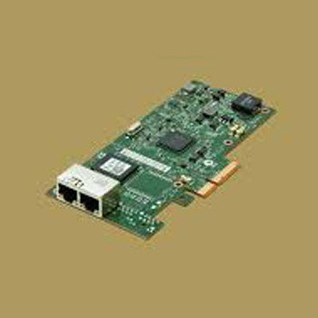 DELL 540-BBBV I350 DUAL PORT LOW PROFILE PCIE NIC.