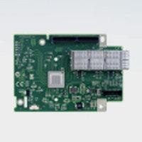 DELL XXM5F CONNECTX-2 DUAL PORT QDR 40GB/S ADAPTER. BRAND NEW.