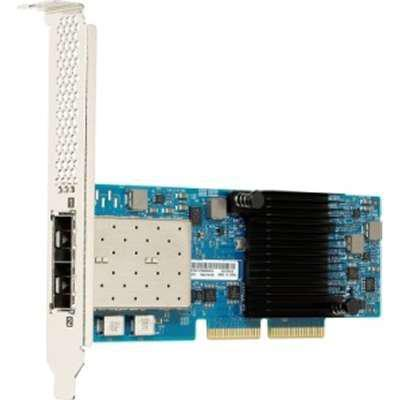 IBM 00D1996 EMULEX VFA5 ML2 DUAL PORT 10GBE SFP+ ADAPTER FOR IBM SYSTEM X - NETWORK ADAPTER.