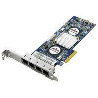 CISCO N2XX-ABPCI03-M3 BROADCOM NETXTREME II 5709 - NETWORK ADAPTER - 4 PORTS.
