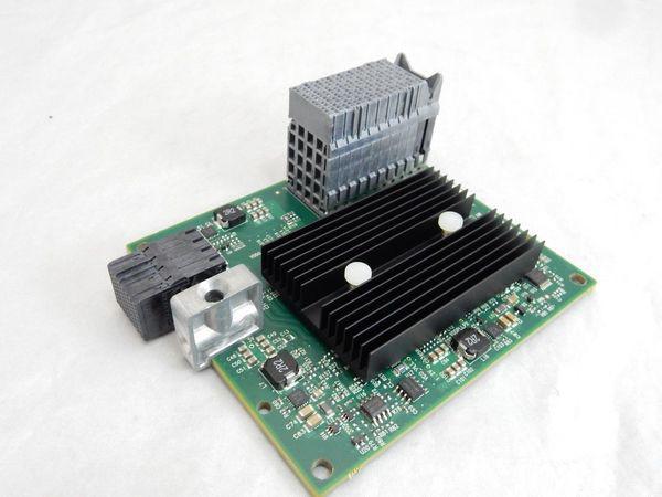 IBM 00D8534 FLEX SYSTEM EN4132 2-PORT 10 GB ETHERNET CARD.