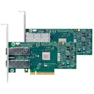 DELL M56PX MELLANOX CONNECTX-3 VPI NETWORK ADAPTER LOW PROFILE INFINIBAND FDR X 2 FOR POWEREDGE C4130, R430.