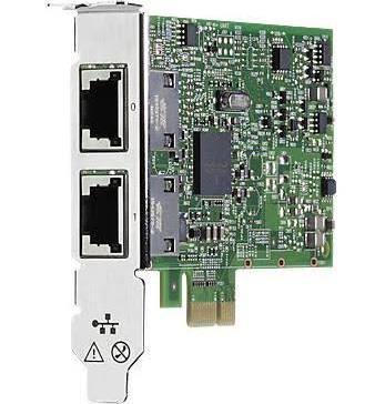 HP 655917-B21 526FLB FLEXFABRIC 10GB 2P ADAPTER.