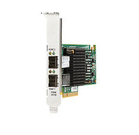 HP 788991-001 ETHERNET 10GB 2-PORT 557SFP+ ADAPTER. NEW SEALED SPARE.HP 788991-001 ETHERNET 10GB 2-PORT 557SFP+ ADAPTER.
