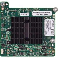 HP 764283-B21 INFINIBAND FDR/ETHERNET 10GB/40GB 2-PORT 544+M ADAPTER.
