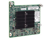 HP 764734-001 INFINIBAND QDR/ETHERNET 10GB 2-PORT 544+M ADAPTER.
