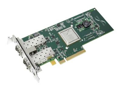 DELL A5769011 NETWORK ADAPTER - PCI EXPRESS 2.0 X8 - 2 PORTS 10 GIGE.