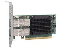 HP 705087-001 INFINIBAND FDR 2-PORT 545QSFP NETWORK ADAPTER.