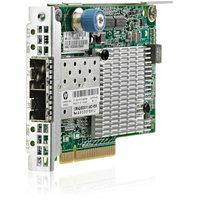 HP 701531-001 FLEXFABRIC 10GB 2-PORT 534FLR-SFP+ ADAPTER.