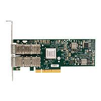 DELL P9WFM MELLANOX CONNECTX 2 VPI MHQH29C-XTR NETWORK ADAPTER - PCI EXPRESS 2.0 X8 - 2 PORTS.