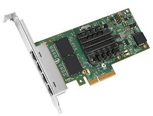 LENOVO 4XC0F28731 INTEL ETHERNET SERVER ADAPTER I350-T4 - NETWORK ADAPTER. NEW FACTORY SEALED.LENOVO 4XC0F28731 INTEL ETHERNET SERVER ADAPTER I350-T4