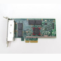 IBM - 1GBE 4-PORT PCIE2 X4 LOW-PROFILE ADAPTER (00E2872).