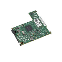 DELL 543-BBCC INTEL I350 QP PCIE GIGABIT ETHERNET X 4 NETWORK ADAPTER FOR DELL POWEREDGE M420/ M520/ M620.