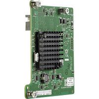 HP 615729-B21 ETHERNET 1GB 4-PORT 366M ADAPTER - NETWORK ADAPTER - 4 PORTS. NEW SEALED SPARE.