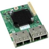 INTEL AXX4P1GBPWLIOM GIGABIT QUAD PORT I350-AE I/O MODULE NETWORK ADAPTER - 4 PORTS. NEW FACTORY SEALED.