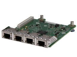 DELL 430-4447 QP 12GB I350 DAUGHTER CARD.