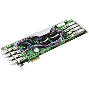 INTEL EXPI9024PFBLK PRO/1000 PF QUAD PORT SERVER ADAPTER.