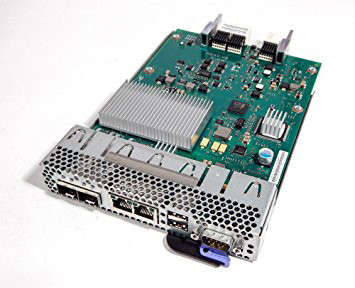 IBM 00E0784 OPTICAL - 2 X 1 GBE AND 2 X 10 GBE INTEGRATED MULTIFUNCTION CARD.