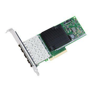 INTEL X710-DA4FH QUAD PORT ETHERNET CONVERGED NETWORK ADAPTER.