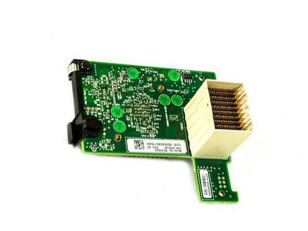 DELL MCX380A-TCAA-DELL CONNECTX-3 MCX380A INFINIBAND 40 GB/S SUPORTS PCI-E 3.0 X8 GT/S FDR10 MEZZANINE NETWORK CARD FOR POWEREDGE M620/ M915.
