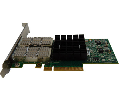 DELL 317-3413 QDR 40GB/S DUAL PORT VPI DAUGHTER CARD FOR POWEREDGE C6100.