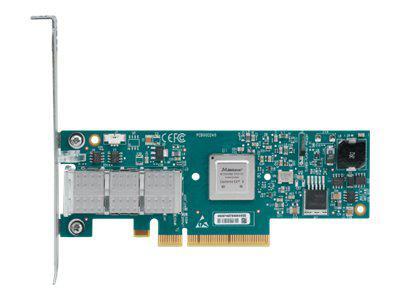 DELL WFN92 MELLANOX VPI 40GB SP QSFP LP HCA.