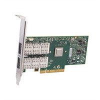 DELL 540-BBLI MELLANOX CONNECT X3 DP 40GB QSFP SERVER NETWORK ADAPTER. BRAND NEW.