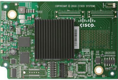 CISCO UCS-VIC-M82-8P UCS VIRTUAL INTERFACE CARD 1280 NETWORK ADAPTER - 8 PORTS.