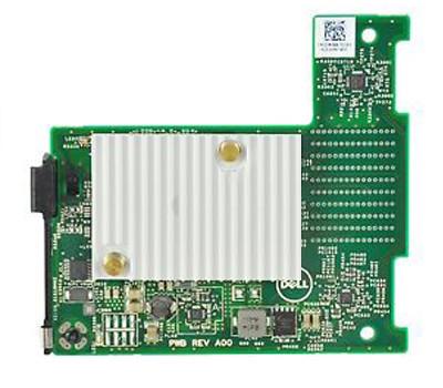 DELL 3N9XX VRTX PCIE PASS THROUGH MEZZANINE ADAPTER FOR POWEREDGE M520/M620/M630.