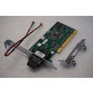 DELL 56GG8 TRANSITION NETWORKS FIBER INTERFACE CARD.