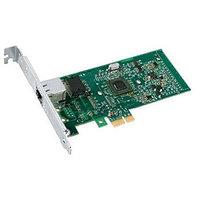DELL 430-0955 INTEL PRO 1000PT SINGLE PORT PCIE 1GBE NIC.