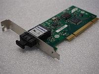 DELL 0XXX9 ALLIED TELESIS AT-2701FX(A), 1-PORT, PCI-E, 100BASE-FX, FAST ETHERNET, LOW PROFILE, W/FULL PROFILE BRACKET. NEW.