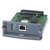 HP J7960G JETDIRECT 625N ETHERNET PRINT SERVER.