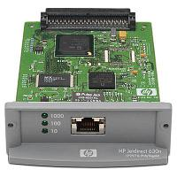HP - JETDIRECT 630N GIGABIT ETHERNET PRINT SERVER (J7997-61011).