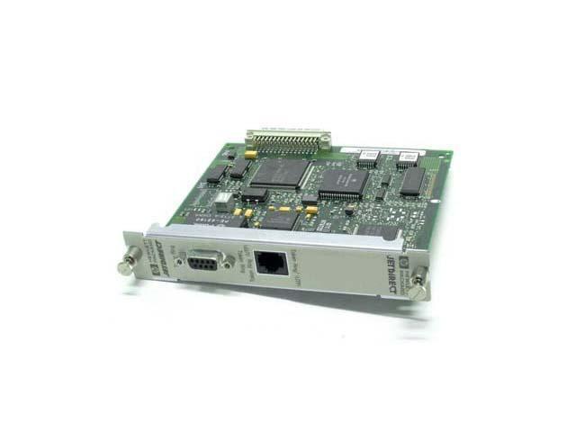 HP - JETDIRECT MIO PRINT SERVER (J2555B).