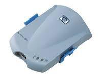 HP - JETDIRECT 380X 802.11B WIRELESS USB EXT PRINT SERVER (J6061A).