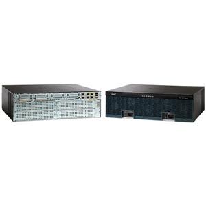 CISCO CISCO3945-SEC/K9 3945 ROUTER W/SECURITY BUNDLE.