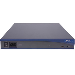 HP JF239A A-MSR20-11 ROUTER 4-PORT SWITCH DESKTOP. HP RENEW.