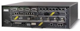 CISCO - 7206VXR 6SLOT CHASSIS 1 AC SUPPLY (CISCO7206VXR).