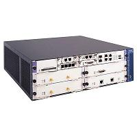 HP JD433-61101 A-MSR50-40 MULTI-SERVICE ROUTER.