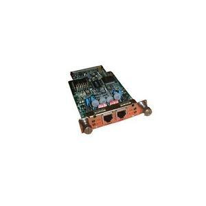HP JD558A VOICE INTERFACE CARD - PLUG-IN MODULE - SMART INTERFACE CARD (SIC) / 2 ANALOG PORT(S).