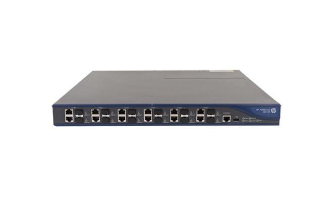 HP JG213-61001 F1000-S-EI VPN FIREWALL APPLIANCE - SECURITY APPLIANCE.