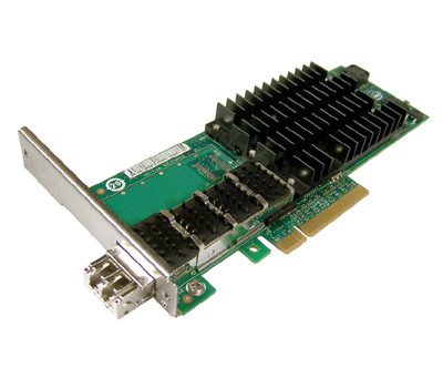 IBM 45D0166 INTEL 10 GIGABIT D95857 XF SERVER ADAPTER.