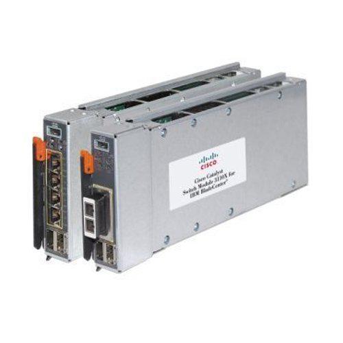 IBM 00Y3257 CISCO CATALYST 3110G - SWITCH - 14 PORTS - MANAGED - PLUG-IN MODULE.