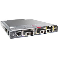 CISCO WS-CBS3125X-S CATALYST BLADE SWITCH 3120X FOR HP - SWITCH - 16 PORTS - MANAGED.